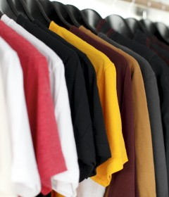 Ρουχισμός-Clothing